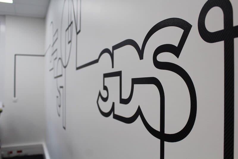Logo 3DS Groupe Signalétique Sur Mesure