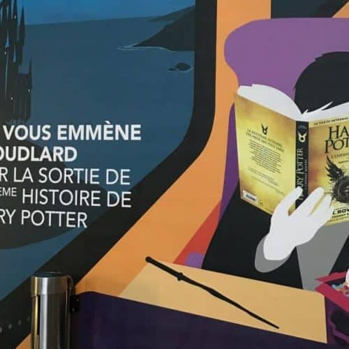 ds groupe sncf harry potter lecture tgv