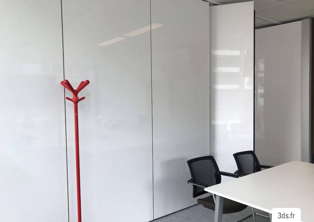 Film écriture whiteboard 3M bureau