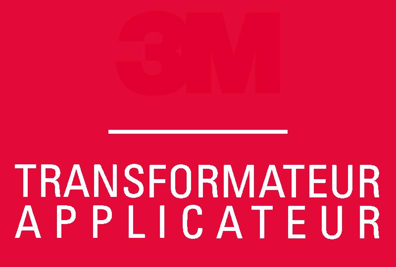 Entreprise transformateur applicateur 3M