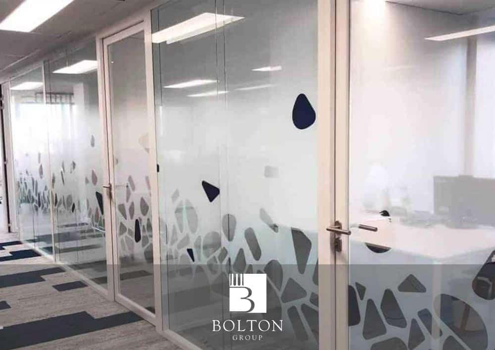 Aménagement Locaux Professionnels Sur Mesure Bolton Group