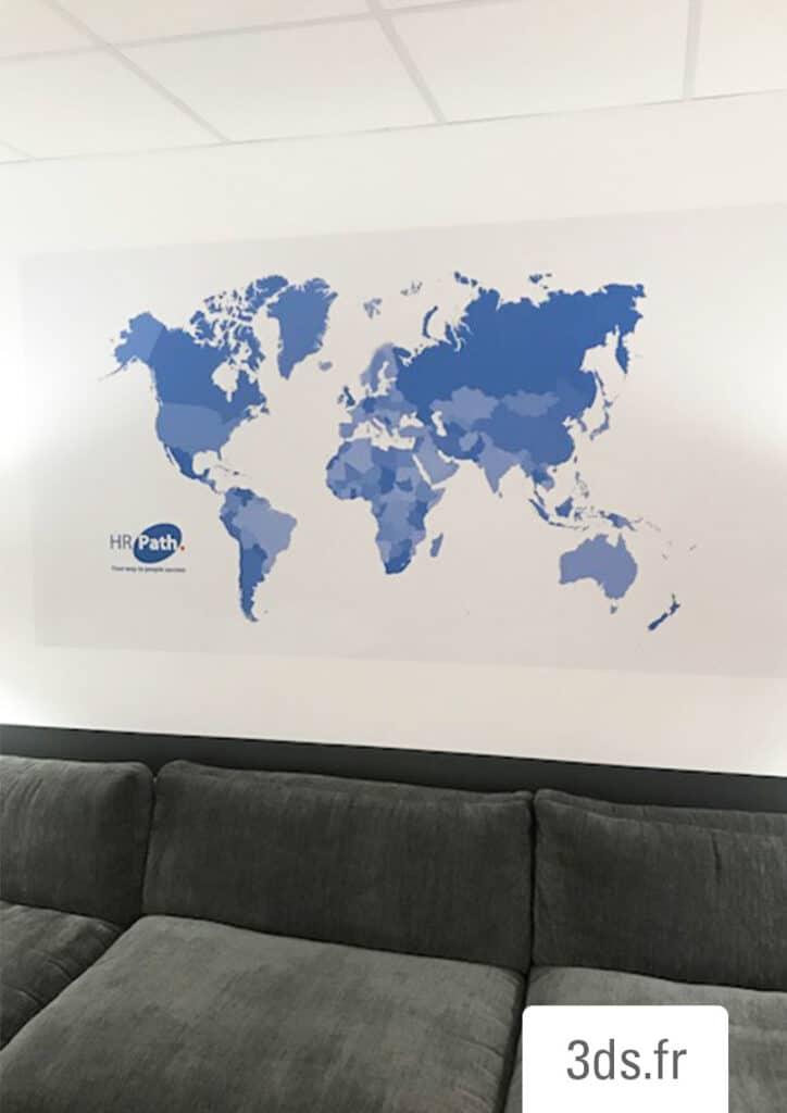 Tableau décoratif impression numérique HD