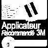 Certification 3M applicateur Transformateur 3DS Groupe