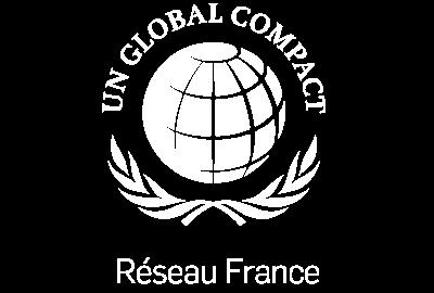 Logo Global Compact France